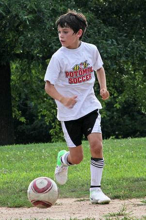 Soccer Dribbling Essentials