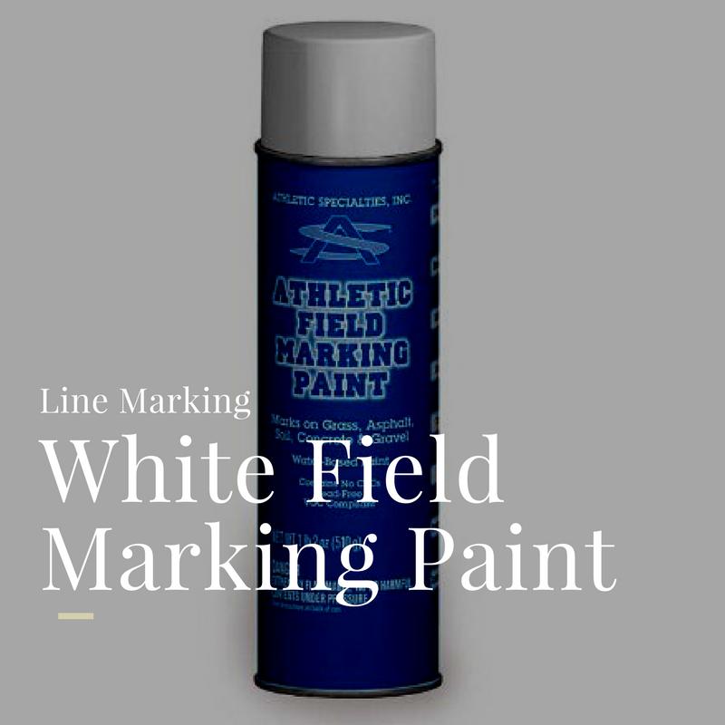 line marking soccer field