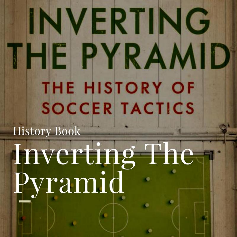 soccer tactics book