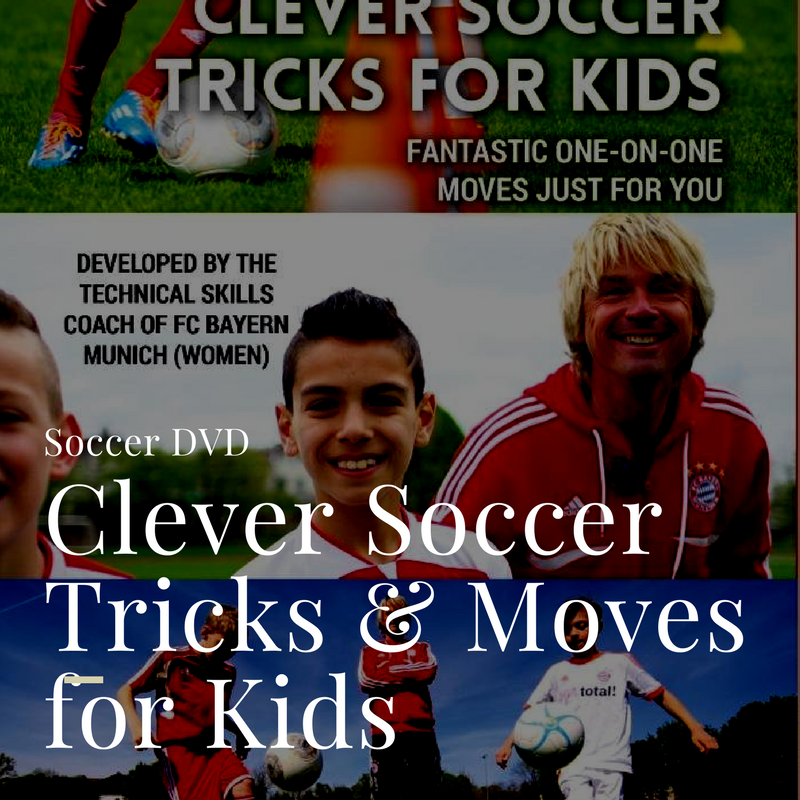 soccer tricks dvd