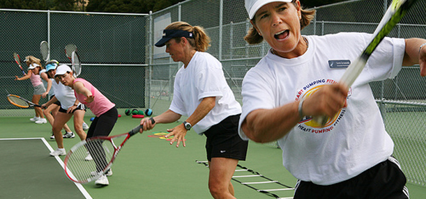 Tennis For Beginners >> Tennis Drills For Beginners Kids Of All Ages