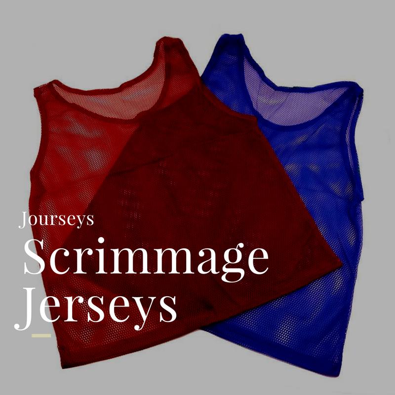 Scrimmage Jerseys