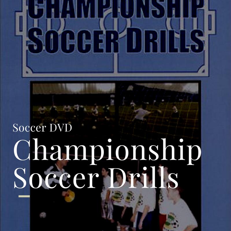 soccer drills dvd