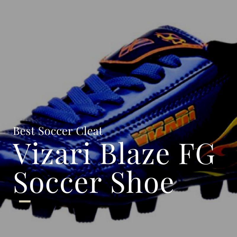 Vizari Blaze FG Soccer Shoe