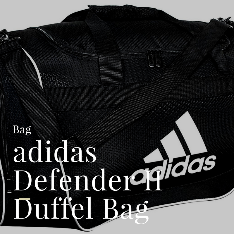 best sports duffel bag