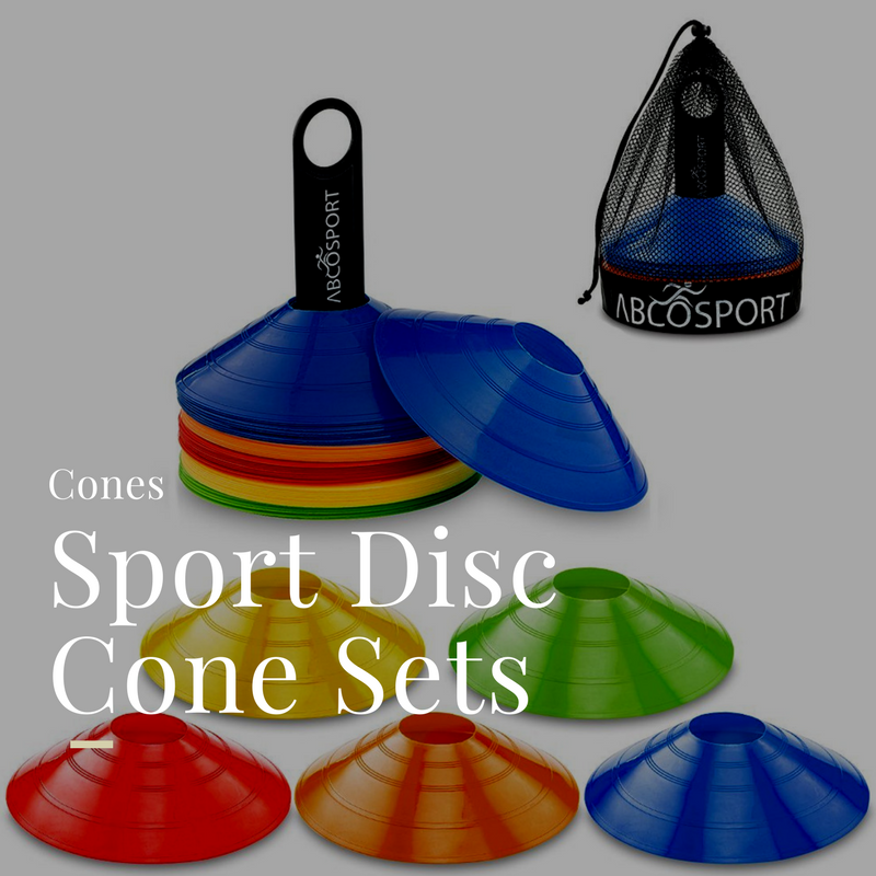 sport disc cone sets