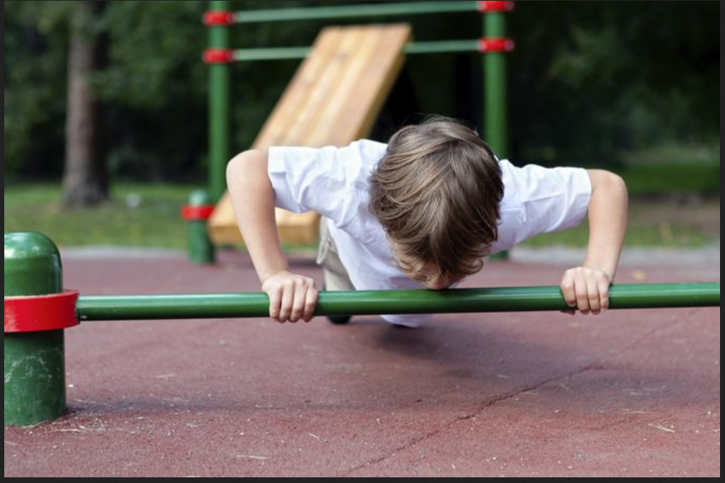 12 Bodyweight Exercises Your Child Can Do From Home