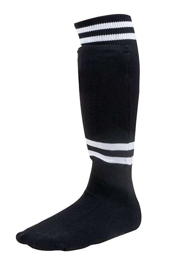 Champion Soccer Shin Guard Sock