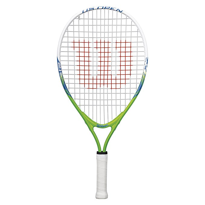 Wilson Junior US Open Tennis Racket