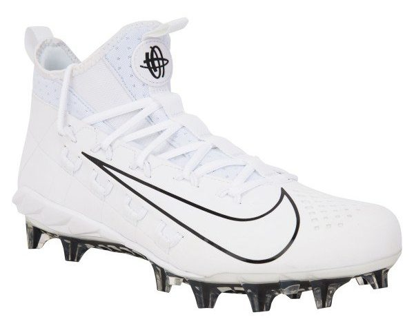 nike lacross cleats