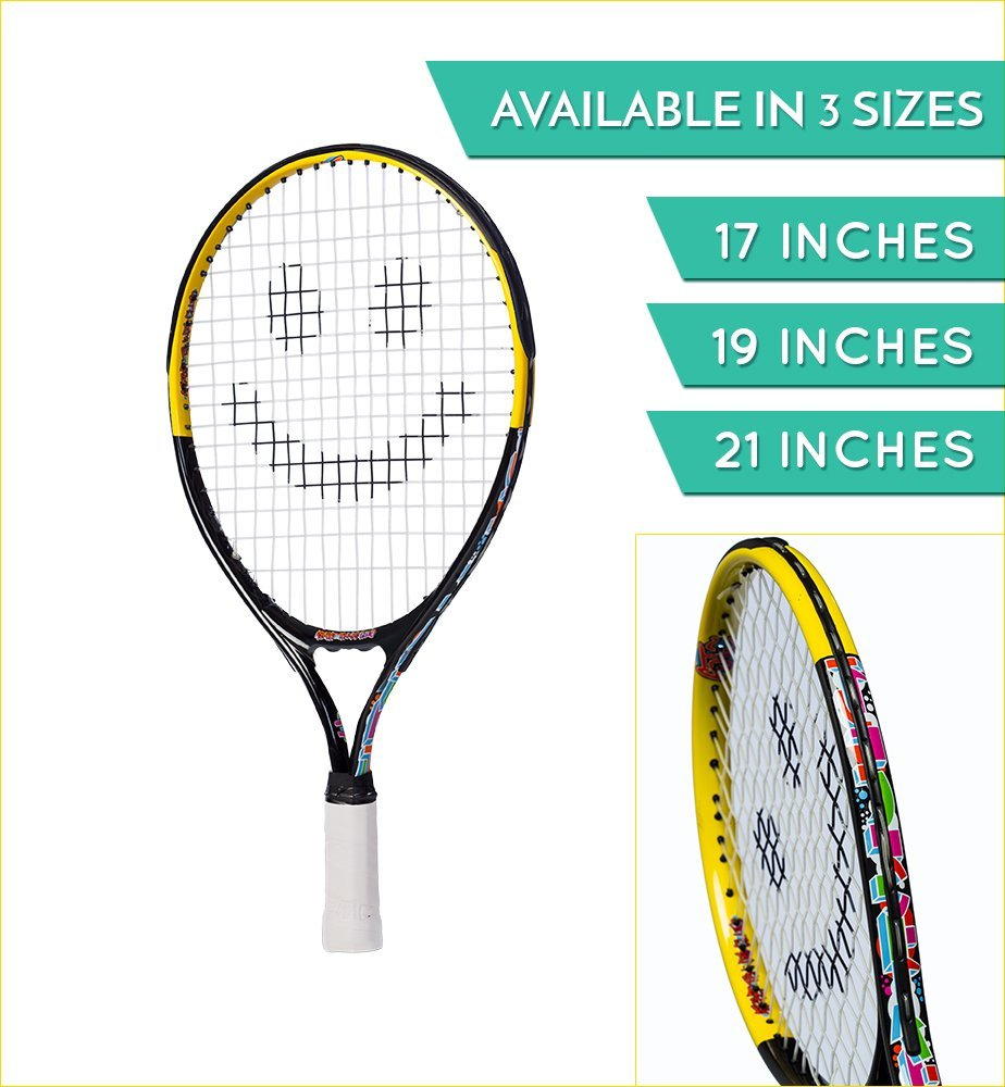Street Tennis Club Racket