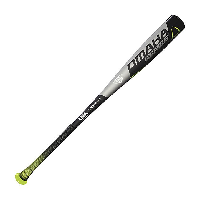 Louisville Slugger Omaha Barrel Bat