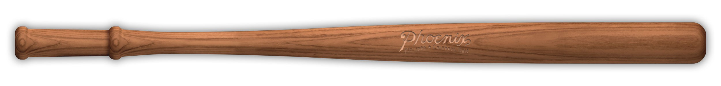 Modern Wooden Baseball Bat