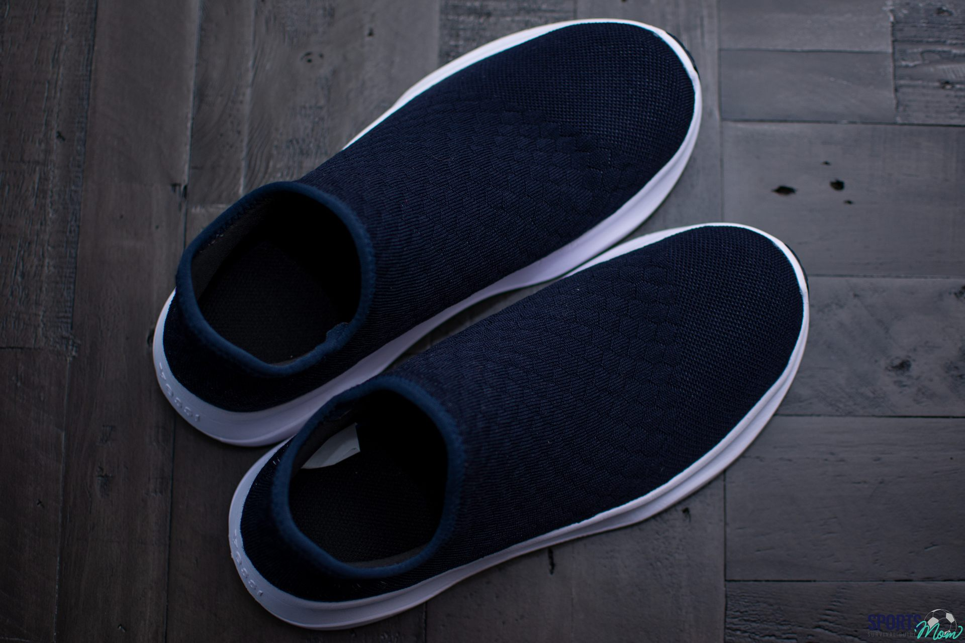 Vessi Everyday Slip-On Waterproof Shoes