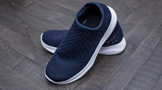 Vessi Everyday Slip-On Shoe