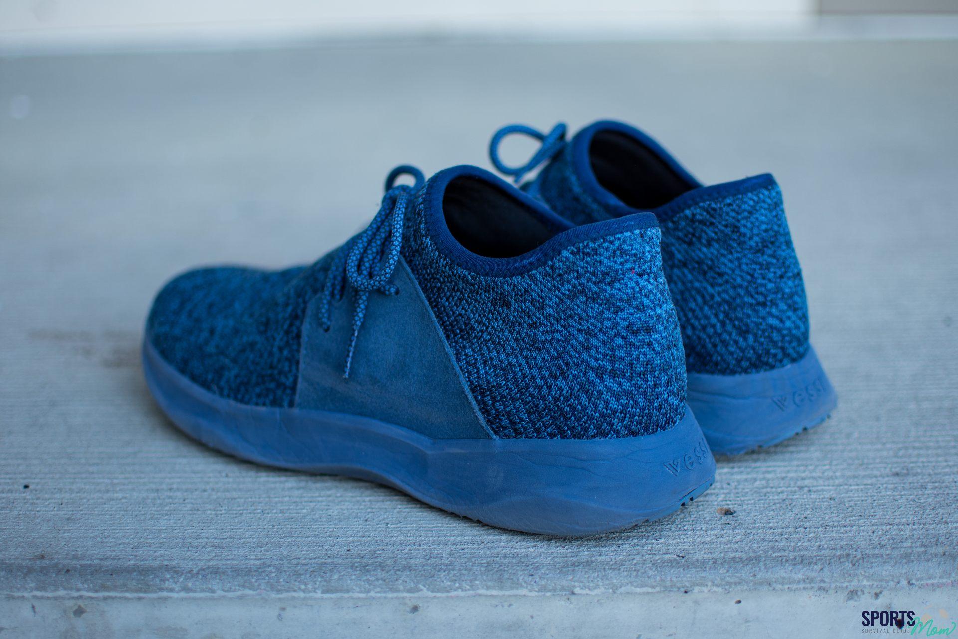 Vessi Men's Everyday Sneaker