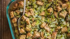 Whole Grain Classic Homemade Stuffing