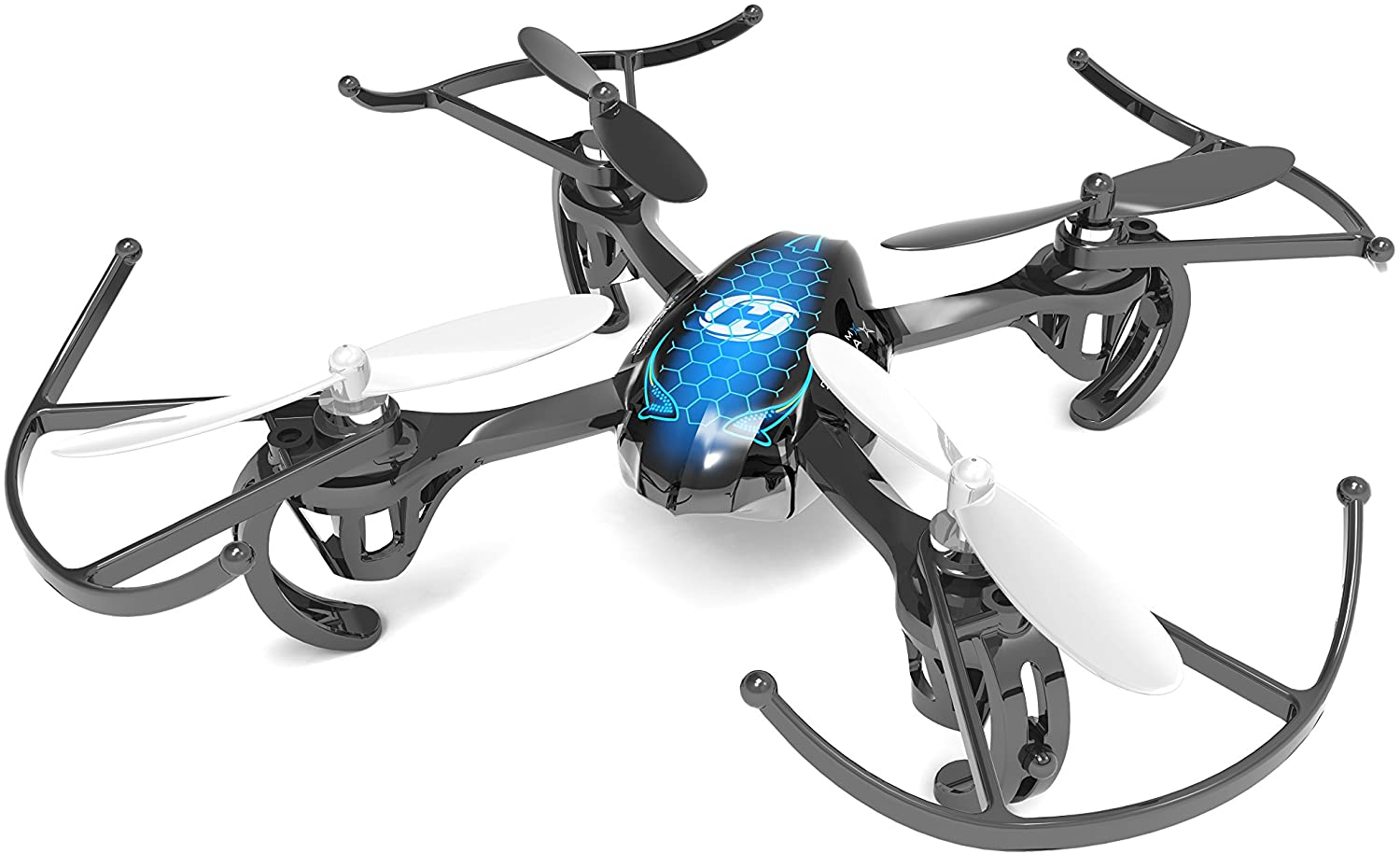Holy Stone mini-RC helicopter drone