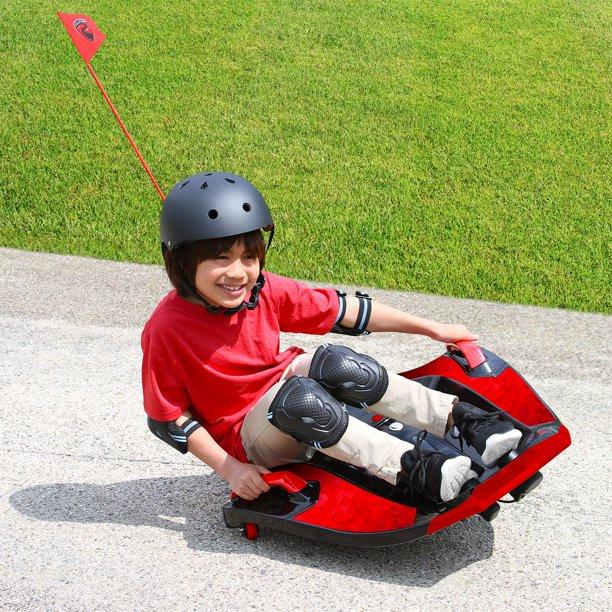Rollplay 12 Volt Nighthawk Ride-On Toy