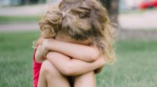 treating minor bumps and bruises on kids