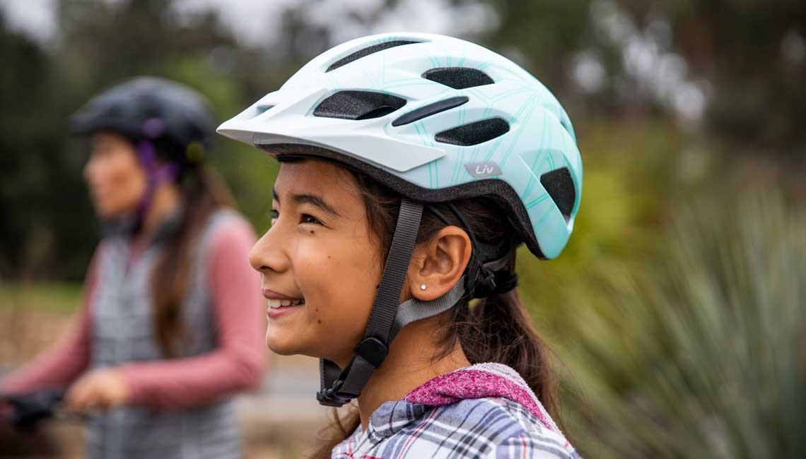 how to keep kids safe on an ebike